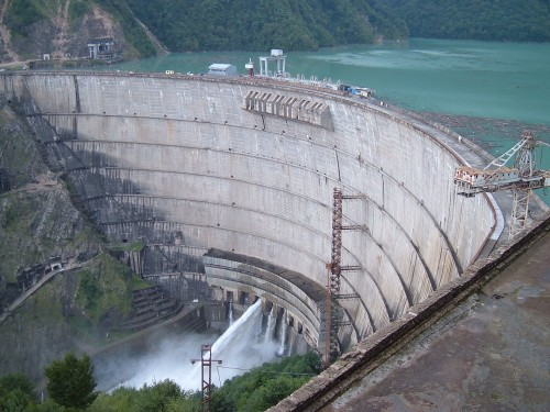 """Fools and liars"" – major new report slams mega-dams, as tensions rise over Georgia's Khudoni project"