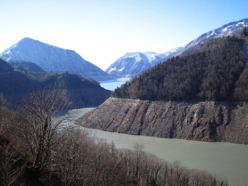 Green Alternative's position on the construction of Khudoni HPP in Mestia Municipality, Zemo Svaneti