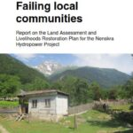 failing_local_communities