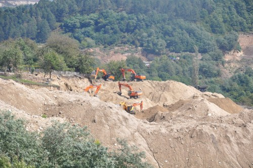 Shortcomings of Georgian Mining Sector Development Planning – Green Alternative's assessment